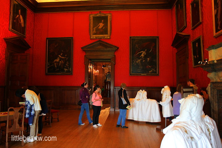 肯辛頓宮Kensington Palace-23