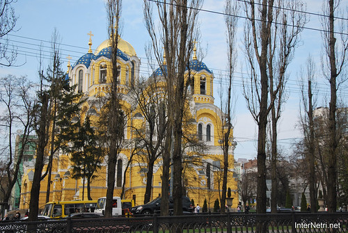Київ, квітень 2019 InterNetri Ukraine 01