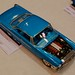 Viper V-10 in a 1962 Chrysler 300... Blue over blue, red and silver highlights, that's festive! DSC_0482