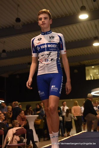 Van Moer Logistics Cycling Team (162)