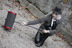 60 (Alessandro Gaziano) Tags: alessandrogaziano costumi cosplay colori colors cosplayer portrait ritratto foto fotografia girl woman womenexpression women lucca luccacomics gente visioni italia italy colore bellezza beauty ragazza
