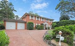 61 Cross St, Baulkham Hills NSW