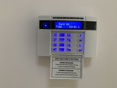 "Wired Alarm Systems Supplied and  Installed In Stanmore, Harrow, London. • <a style=""font-size:0.8em;"" href=""http://www.flickr.com/photos/161212411@N07/33487485628/"" target=""_blank"">View on Flickr</a>"