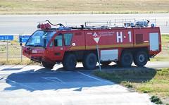 SERVICIO DE BOMBEROS AENA-AEROPUERTO MÁLAGA (DAGM4) Tags: málaga aeropuertodemálaga lemg agp 2019 andalucía españa europa europe espagne espanha espagna espana espanya espainia spain spanien emergencias emergency firefighter camión