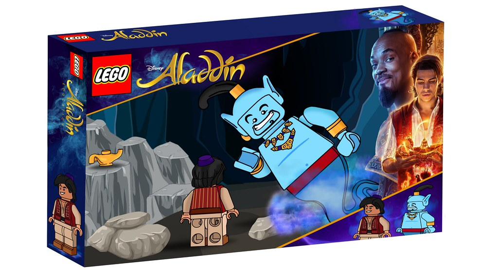 The World S Newest Photos Of Jafar And Lego Flickr Hive Mind