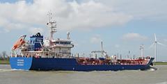BITFJORD (kees torn) Tags: bitfjord hetscheur maassluis tanker tbs tarbit