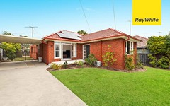 11 Corunna Road, Eastwood NSW