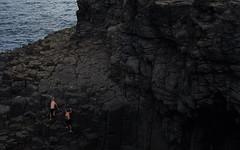 _A735034 (hyunwoocam) Tags: sony sonyalpha sonya7iii a7iii cliffs cliffdiving texture stone