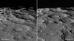 Libration at Moretus (Roger Hutchinson) Tags: moon london moretus celestron celestronedgehd11 televue powermate asi174mm astronomy astrophotography craters space
