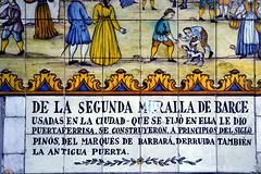 FONT DE LA PORTAFERRISSA (Yeagov_Cat) Tags: 2019 barcelona catalunya carrerportaferrissa carrerdelaportaferrissa font fontdelaportaferrissa joanguivernau perevoltes portaferrissa rambles