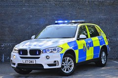 LJ17 GWU (S11 AUN) Tags: durham constabulary bmw x5 anpr police armed response arv roads policing unit rpu 999 emergency vehicle policeinterceptors lj17gwu