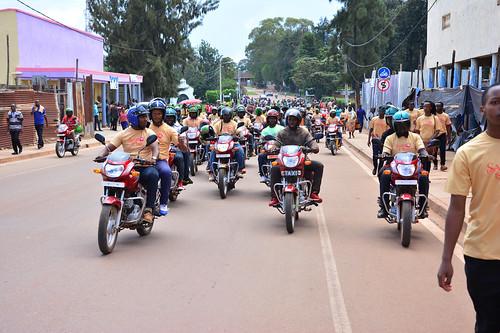 ICD 2019: Rwanda