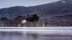 Loch Alvie (www.facebook.com/PaulSmithWildlife) Tags: nature landscape scotland highlands cairngorms