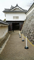 (小丹尼) Tags: himejicastle a6300 asia japan 姬路城 天守閣 sony