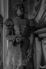 Genova, Cimitero Monumentale di Staglieno (Sven Kapunkt) Tags: friedhof friedhöfe gräber grab graveyard grabmal gothic grabstätte genova genua cemetery cemeteries cimetière campo cimitero certosa italia italien italy ligurien liguria angel engel statue staglieno