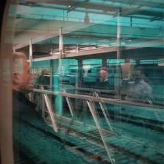 Almost Made It (michael.veltman) Tags: commute commuting commuter metra train chicago illinois