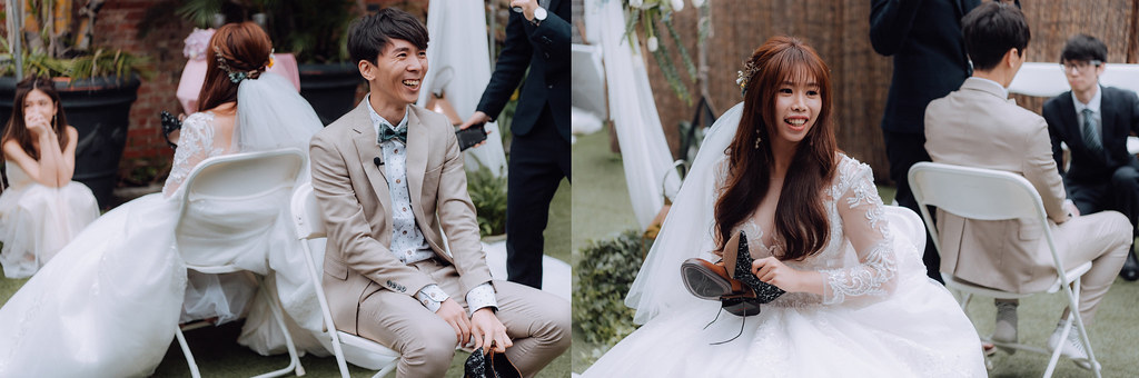 [台北食尚曼谷] 婚禮紀實影像 友舜 & 幸汝 | 婚攝 Eric Yeh | 婚禮攝影