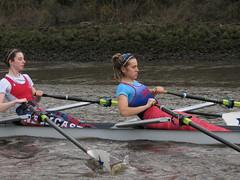 IMG_1090 (NUBCBlueStar) Tags: rowing remo rudern river aviron february march star university sunrise boat blue nubc sculling newcastle london canottaggio tyne hudson thames sweep eight pair
