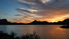 I've  Missed You (VGPhotoz) Tags: vgphotoz olympus em1markii m1442mm f3556 ƒ56 1160 200 lake sunset clouds mountains ridge silhouette nature water sky night dawn az explorearizona ilovearizona panoramic artphotography photo picture image goodnight happydreams rocks america americanwest southwest march 2019 ijustmissedyou missingyou missedyou naturallight blue usa evening soft calm chill warm cozy hot spring vacation vista apa munte lac apus cer red pastels nationalgeographic spiritofphotography photofetish photoart photography poza artdecor artisitcpic artinnature arizonacollection arizonadesert arizonasky hope faith tontonationalforest flickr yahoo