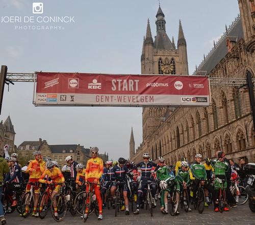 Gent - Wevelgem juniors - u23 (34)