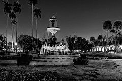 Hialeah Park Racing & Casino, 2200 E 4th Avenue, Hialeah, Florida, USA / Owned by: John Brunetti / Date opened: 1922, 2013 (reopening) / Race type: Quarter Horse / Designated NRHP: March 5, 1979 / January 12, 1988 (eligible as NHL) (Photographer South Florida) Tags: miami florida usa miamibeach miamigardens northmiamibeach northmiami miamishores cityscape city urban downtown density skyline skyscraper building highrise architecture centralbusinessdistrict miamidadecounty southflorida biscaynebay cosmopolitan metropolis metropolitan metro commercialproperty sunshinestate realestate tallbuilding midtownmiami commercialdistrict commercialoffice wynwoodedgewater residentialcondominium dodgeisland brickellkey southbeach portmiami sobe brickellfinancialdistrict keybiscayne artdeco museumpark brickell historicalsite miamiriver brickellavenuebridge midtown sunnyislesbeach moonovermiami mimo venetiancauseway hialeah hialeahparkracingcasino 2200e4thavenue ownedbyjohnbrunetti dateopened1922 2013reopening racetypequarterhorse designatednrhpmarch51979 january121988eligibleasnhl