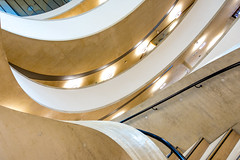 Crescent Moon Phase - Explored (DobingDesign) Tags: architecture interiorarchitecture blavatnikschoolofgovernment oxford herzogdemeuron curves arcs steps storeys light lighting lightandshadow crisp curvey waves clean bright