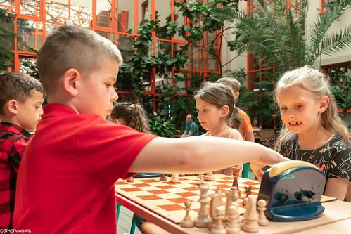 Otwarte Mistrzostwa Żarowa w Szachach-67