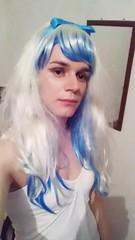 2019-04-10-02-30-29-159 (Night Girl (my feminine side) :)) Tags: crossdress cd crossdressing cross dress dresser boy femboy feminine me girl