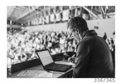 Journalists (Aljaž Anžič Tuna) Tags: journalist working handball photo365 project365 people onephotoaday onceaday 365 35mm 365challenge 365project nikkor nice nikon nikond700 nikkor50mm 50mm 50mmf18 f18 dailyphoto day dof d700 bw blackandwhite black white blackwhite beautiful