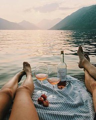 lakeside picnics | couple goals | nature love | outdoor adventure | overwhelming… (Read News) Tags: lakeside picnics | couple goals nature love outdoor adventure overwhelming…