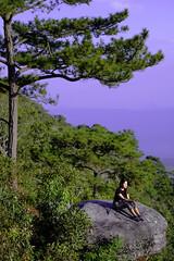 _DSF4106 (darkmasterxxx) Tags: fujix fujixseries fujifilm fujifilmxseries hiking kugirlgang nichakarnwongsakul phukradueng phukradueng2018 thai xt2 loei travel trek trekking winter