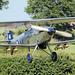 Hawker Hind - Shuttleworth 2013