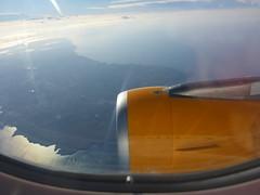 9.19.2018 255 (PercyGermany) Tags: 9192018 mallorca2018 mallorca urlaub urlaubaufmallorca unterwegsaufmallorca percygermany 2092018 fliegen überdenwolken imflugzeug ausdemfenstersehen