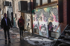 trumbell-6982 (FarFlungTravels) Tags: county northeast alley alleyway davegrohl ohio travel trumbell warren