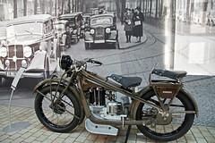 August Horch Museum Zwickau - Car Museum (Magdeburg) Tags: august horch museum zwickau car augusthorchmuseumzwickau carmuseum augusthorch wanderer k 500 wandererk500