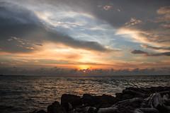 Puerto Colombia (juan jo85) Tags: colombia puertocolombia pueblos paisaje atlántico cielo cielos sky