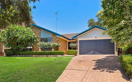 23 Magnolia Av, Baulkham Hills NSW 2153