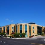 Aurora Public Library - Ontario Canada - Architecture thumbnail