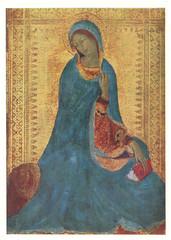 1) СИМОНЕ МАРТИНИ [Simone Martini] (1283(?)-1344). Мадонна из сцены «Благовещение». Вторая половина 1330-х (eugenio127) Tags: симонемартини simonemartini мадонна madonna итальянскаяживопись italianpainting hermitagemuseum renaissance итальянскоевозрождение ренессанс italianrenaissance rinascimentoitaliano эрмитаж muséedelermitage эрмітаж eremitage ermitaaž eremitaaši ermitažas valstsermitāža 埃尔米塔日博物馆 искусство menas māksla мастацтва изкуство فن kunst arte art 芸術 живопись жывапіс malerei painting pintura peinture pittura 絵画 кескіндеме tapyba glezniecība maalikunst malarstwo resim живопис καρτποστάλ képeslevelezőlap razglednica пощенскакартичка גלויה cartolinapostale tarjetapostal cartepostale postkaart 明信片 поштовалистівка паштоўка kartkapocztowa ansichtskarte открытка набороткрыток postcards atvirukai atvirukųkomplektas pastkarte pastkaršukomplekts филокартия