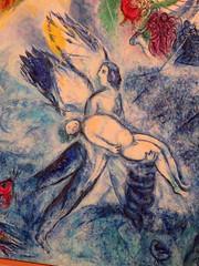 20171011 PACA Alpes-Maritimes Nice - Musée Chagall (15) (anhndee) Tags: paca alpesmaritimes nice musée museum museo musee painting painter peinture peintre