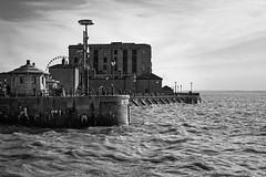Royal Albert Dock, Liverpool (nickcoates74) Tags: 30mm 30mmf28dn a6300 albertdock artlens february ilce6300 liverpool royalalbertdock sigma sony uk