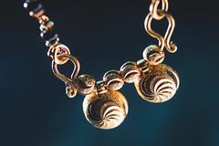 Mangalya (bp-122) Tags: jewellery mangalya mangalsutra gold chain neck wear hindu india marriage wedding bling symbol beads auspicious divine traditional cultural subcontinent macromondays jewelry macro mondays