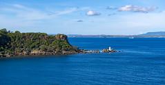 Antsiranana, Madagascar / Анциранана, Мадагаскар (dmilokt) Tags: природа nature пейзаж landscape море sea небо sky dmilokt маяк lighthouse