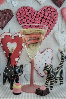 Valentine TGIF