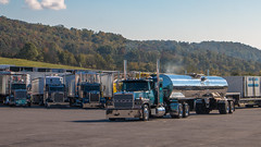 Ford LTL9000 (NoVa Truck & Transport Photos) Tags: ford ltl9000 kurtz enterprize ephrata pa tanker classic truck big rig 18 wheeler 2017 large car mag southern ta lexington va