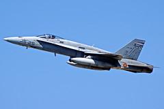 15-25 C.15-38 EF-18M EF-18A-23-MC+  Zaragoza NTM 2016 (Antonio Doblado) Tags: 1525 c1538 ef18m ef18 f18 c15 aviación aviation aircraft airplane fighter zaragoza nato ntm tigermeet boeing mcdonnelldouglas