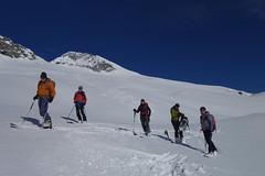 Do what you love :-) (Globo Alpin) Tags: ahrntal skitouren winter 2019 anspruchsvoll