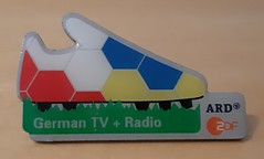 Euro 2012 - German TV and Radio (1971rob1) Tags: ard zdf