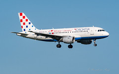 CTN_A319_9ACTL_AMS_SEP2018 (Yannick VP - thank you for 1Mio views supporters!!) Tags: civil commercial passenger pax transport aircraft airplane aeroplane jet jetliner airliner ou ctn croatia airlines airbus a319 319100 9actn bravo vatreni hrvatska final approach landing runway rwy 06 aviation photography planespotting airplanespotting amsterdam schiphol airport ams eham netherlands nl europe eu september 2018