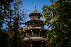 The Chinese Tower (Strocchi) Tags: chinesetower munchen monaco englischergarten englishgarden canon eos6d 24105mm